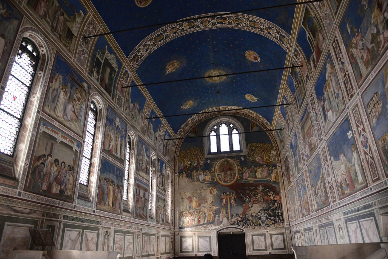 Prosecco, città del Santo and the islands of spirituality of Venice